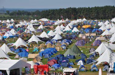 Festival Shop - Camping - Kategorie