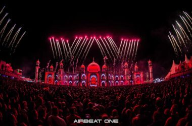 Airbeat One 2020 - Festival Shop